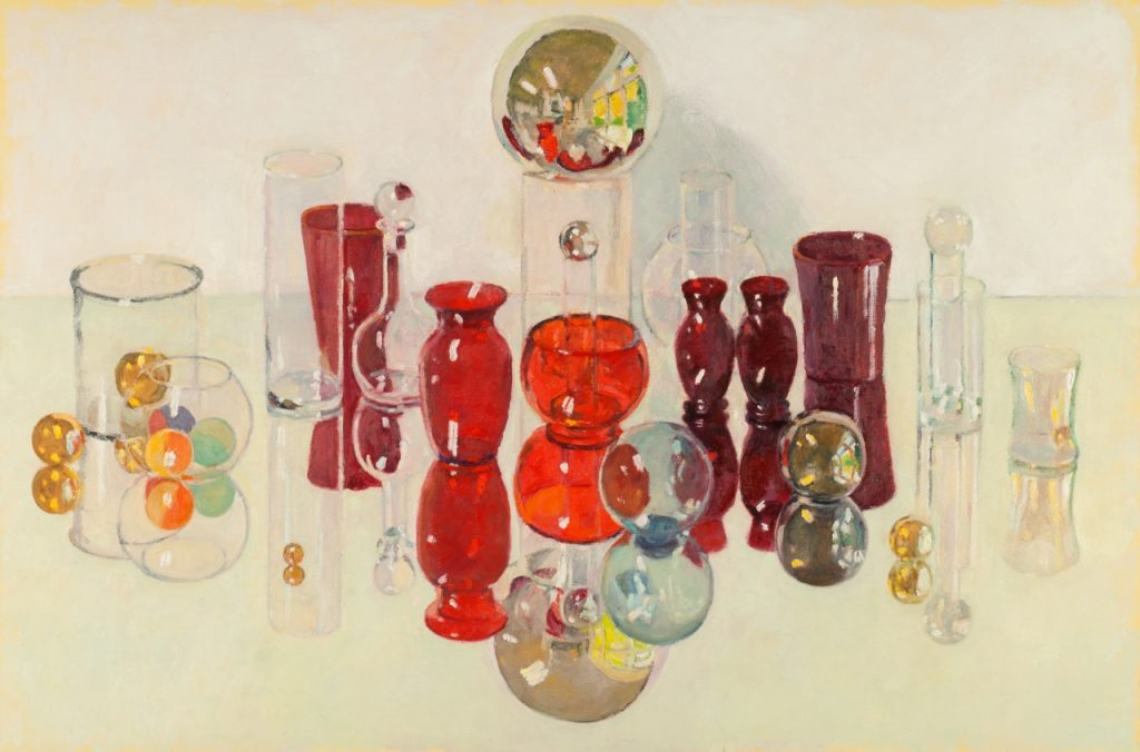 David Summers' Smaller Happy Still Life