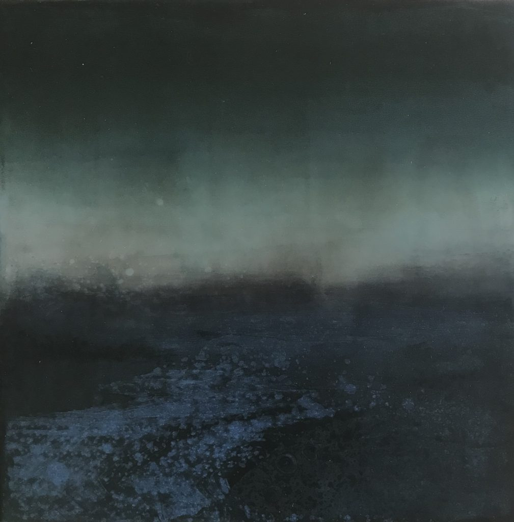 Abby Kasonik Untitled Twilight