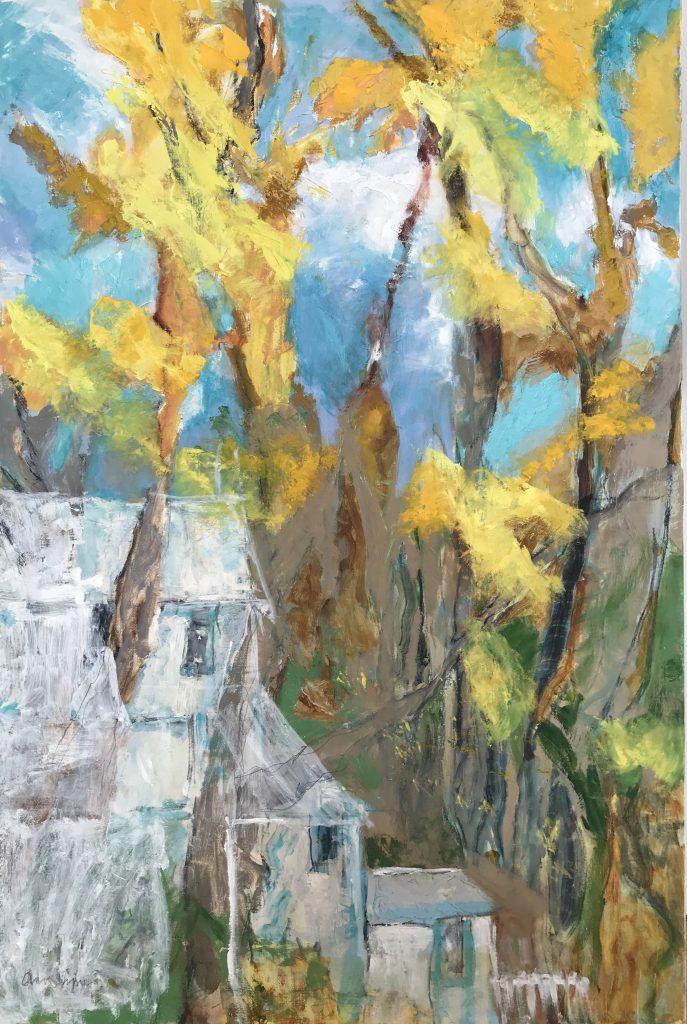 The Smith's by Ann Lyne